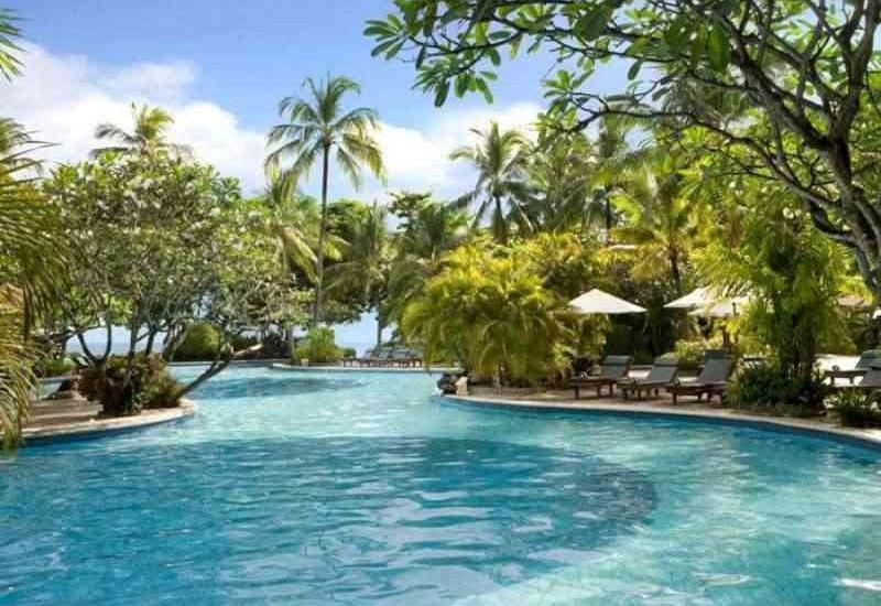 Melia Bali-Indonesia Bali -
