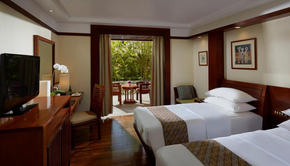 Melia Bali - Melia Guest Room Only Regular Plan