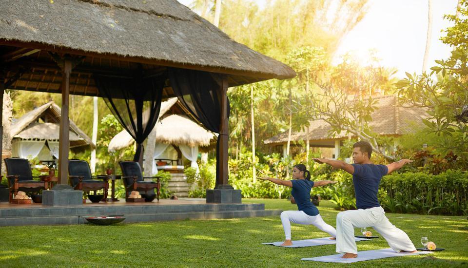 Melia Bali - Yhi Spa