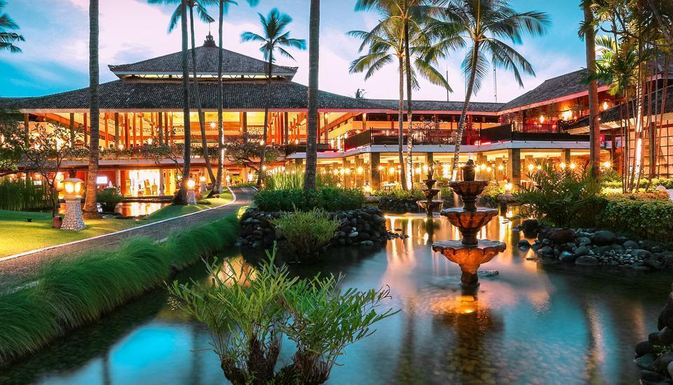 Melia Bali - Panorama di Melia Bali