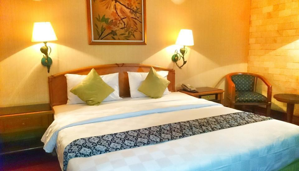 Cipta Hotel Mampang - Executive double