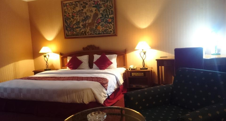 Cipta Hotel Mampang
