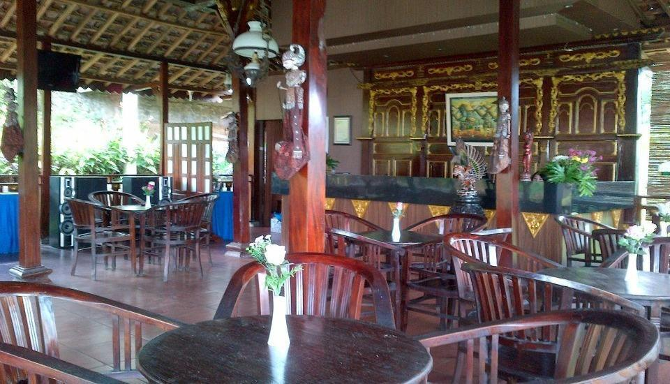 Sitamiang Hotel & Resort Bogor - Resepsionis