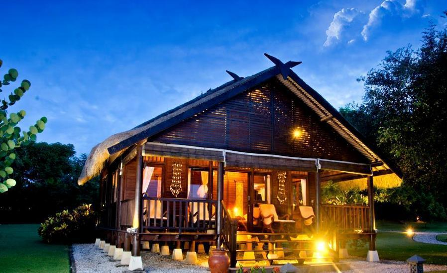 Samawa Seaside Cottages Sumbawa - Two Bedroom Cottages