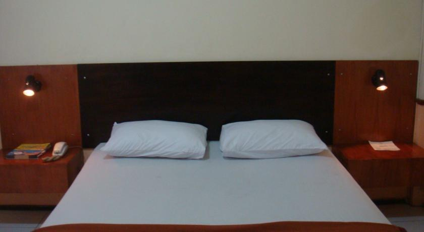 Hotel Augusta Cengkareng