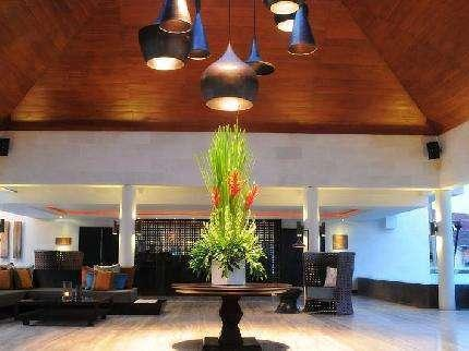 The Camakila Legian Bali - Lounge