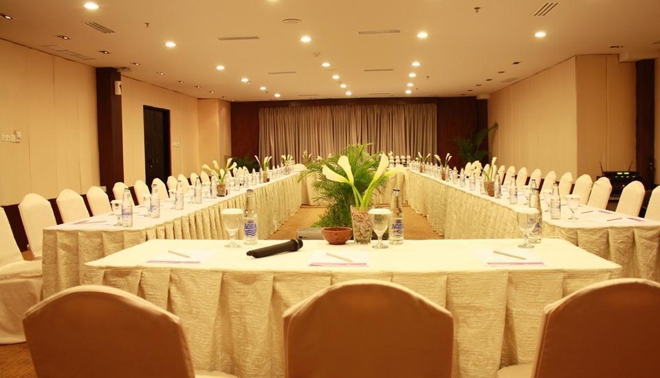 The Camakila Legian Bali - Ruang Pertemuan