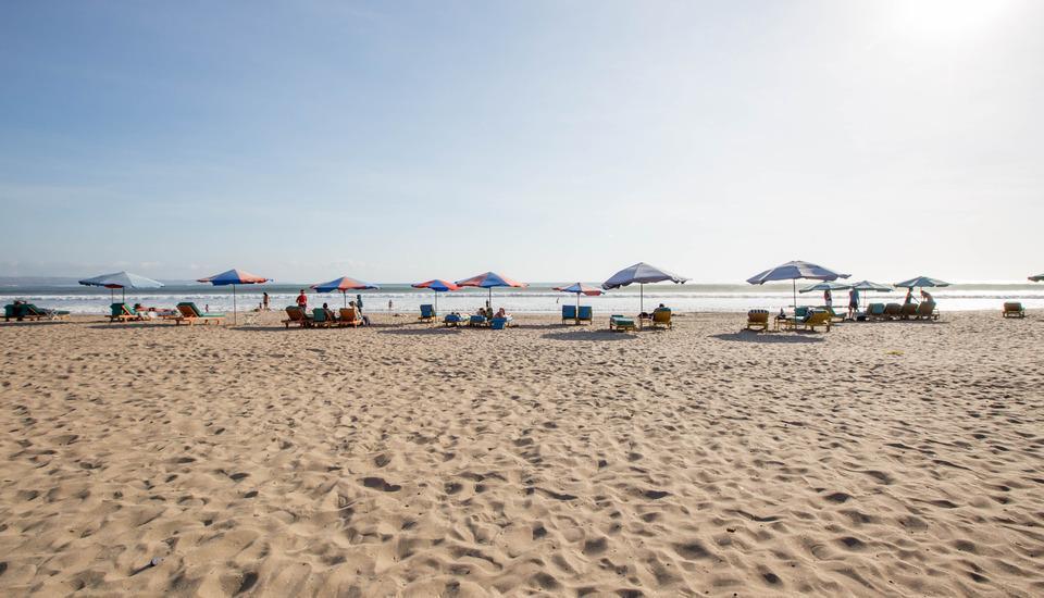 The Camakila Legian Bali - Pantai