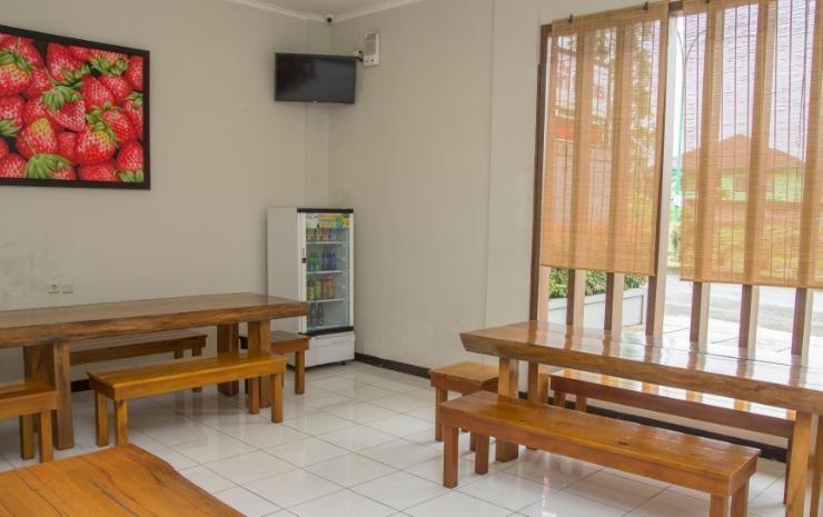 Villa Puri Teras Lembang -