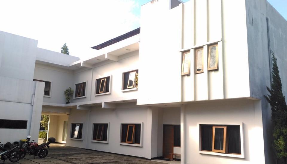 Villa Puri Teras Lembang - Area sekitar