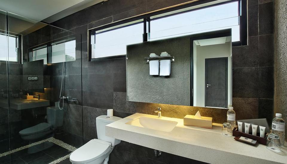 Horison Bellevue Heritage Villas Nusa Dua - Kamar mandi