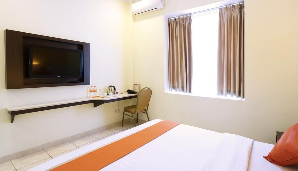 ALQUEBY Hotel Bandung - Superior Double
