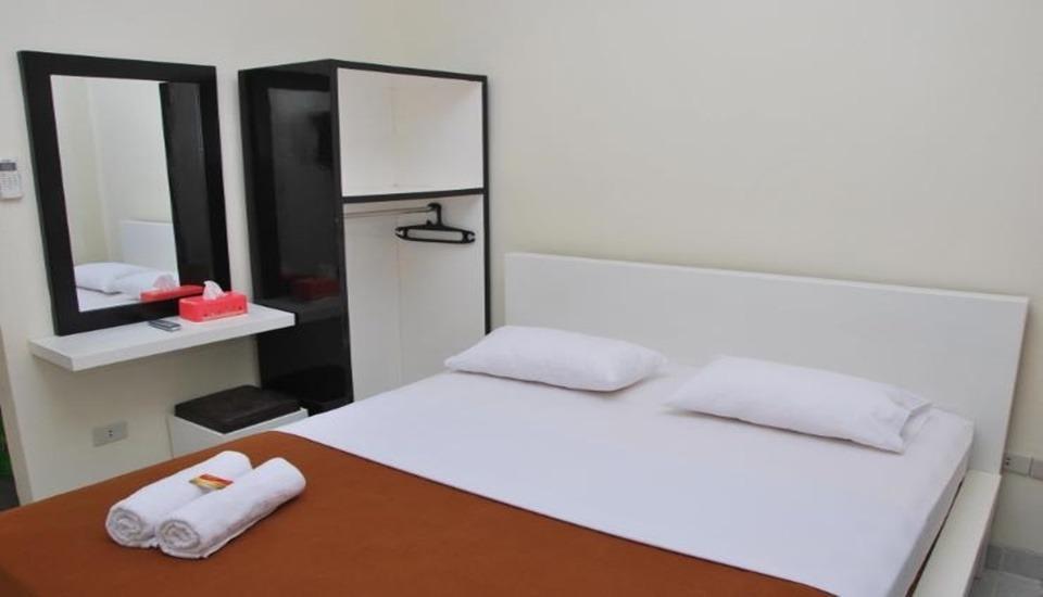 Wisma Andalas Asri Syariah Bandar Lampung - Superior Double - Room Only Regular Plan