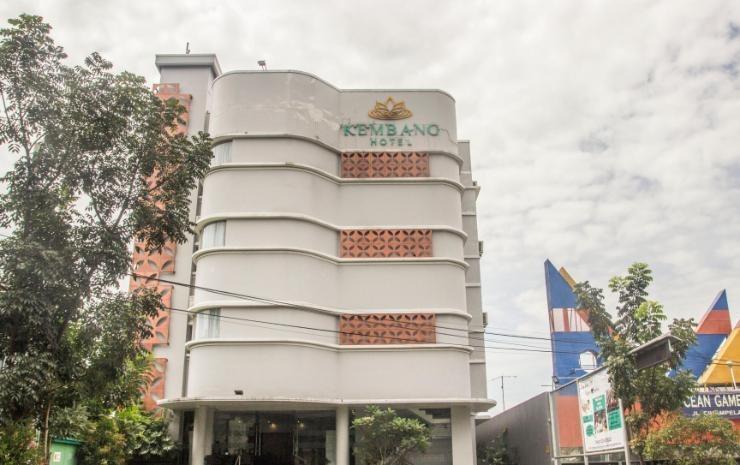 Kembang Hotel Bandung -
