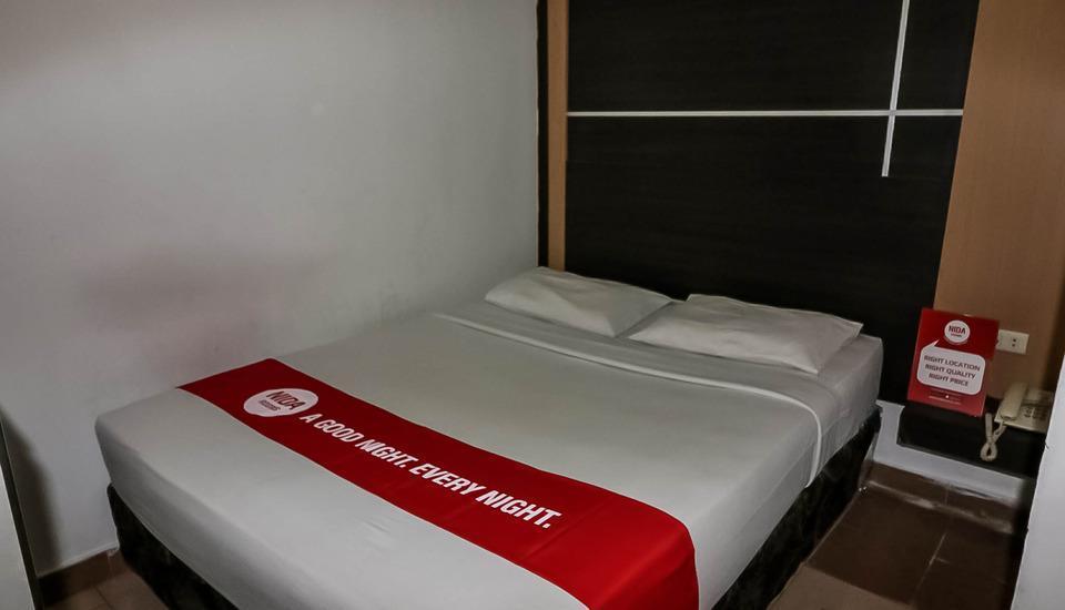 NIDA Rooms Tampan Hj Soebrantas Panam Pekanbaru - Kamar tamu