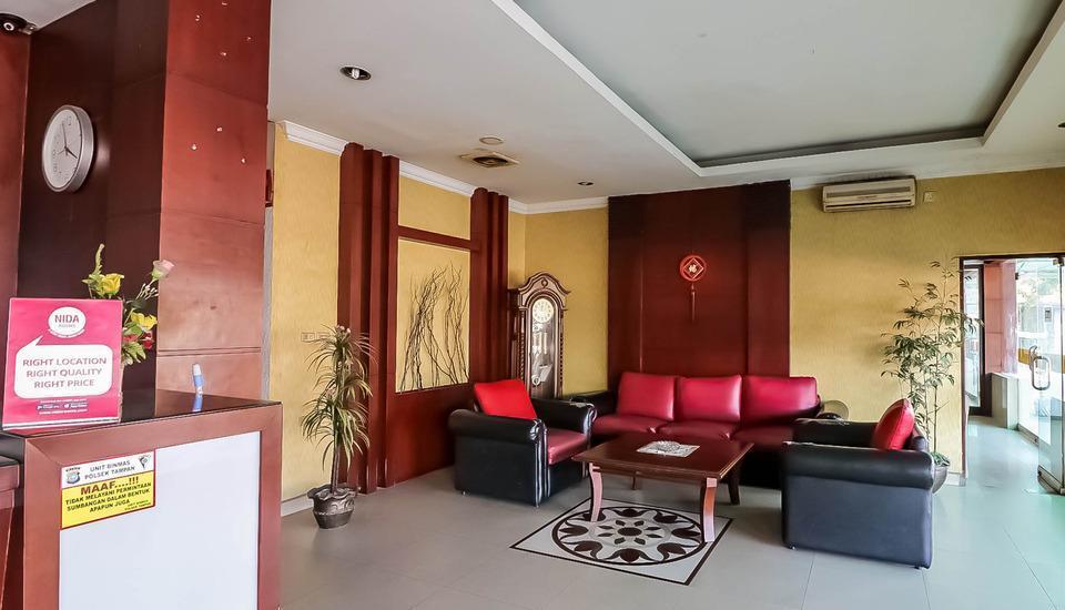 NIDA Rooms Tampan Hj Soebrantas Panam Pekanbaru - Interior