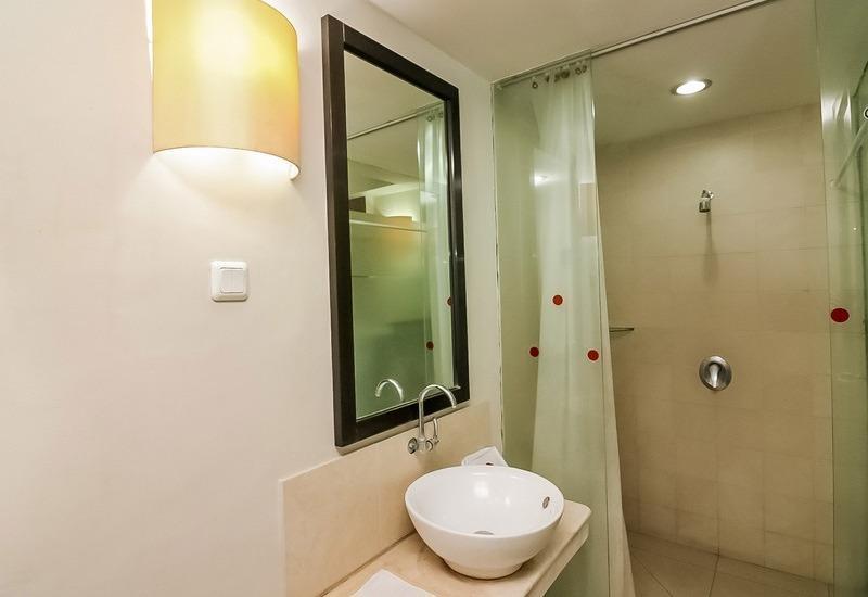 NIDA Rooms I Gusti Ngurah Rai 174 Bali - Kamar mandi