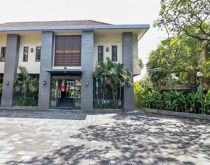 NIDA Rooms I Gusti Ngurah Rai 174 Bali - Penampilan