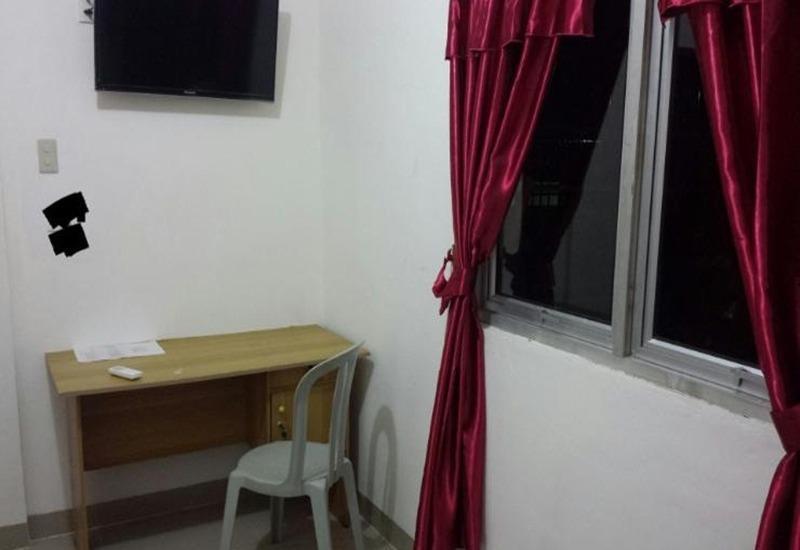 Radial Mas Resto & Kost Palembang - Single Bedroom          Minimum Stay 7 Night