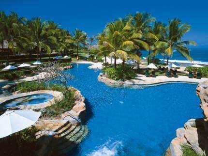 Pan Pacific Nirwana Bali Resort Bali -