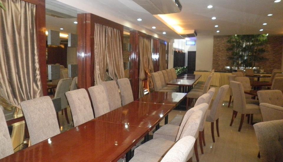 Sofyan Hotel Cut Meutia Menteng - Restaurant