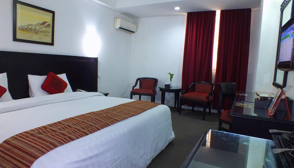 Sofyan Hotel Betawi - Hotel Halal Menteng - Deluxe With Breakfast Big Deal - 2018