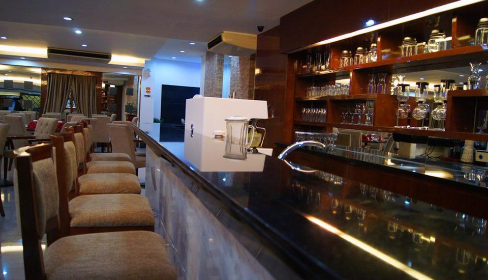 Sofyan Hotel Betawi - Hotel Halal Menteng - Coffee Shop