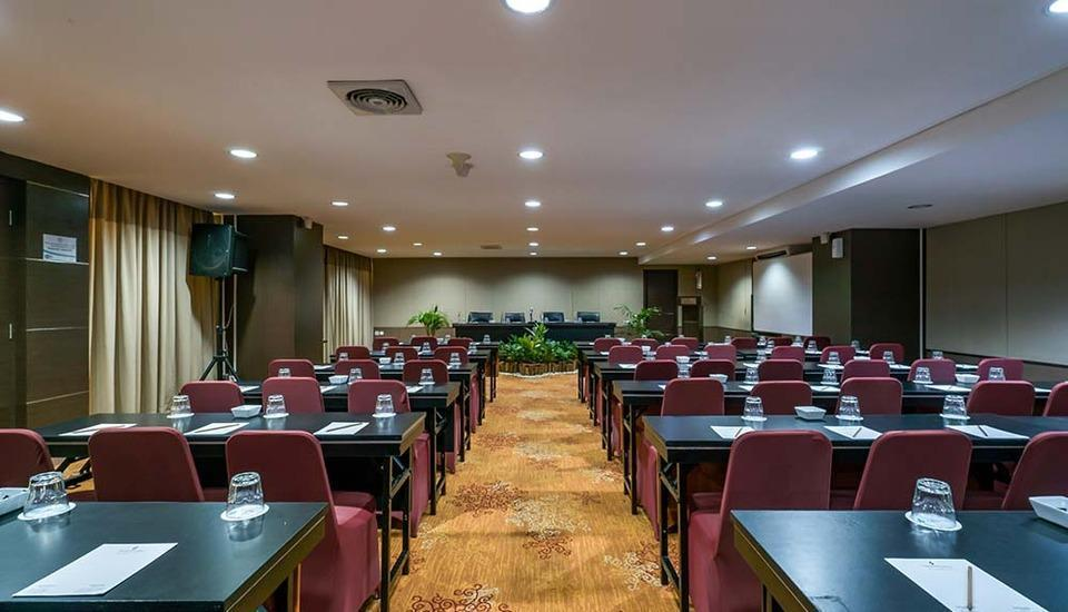 Sofyan Hotel Cut Meutia Menteng - Meeting Room