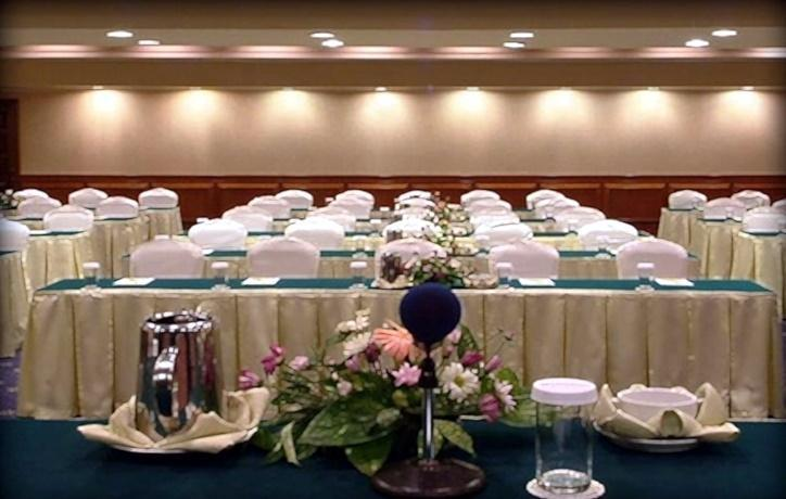 Marbella Hotel Convention & Spa Anyer - Banten Room