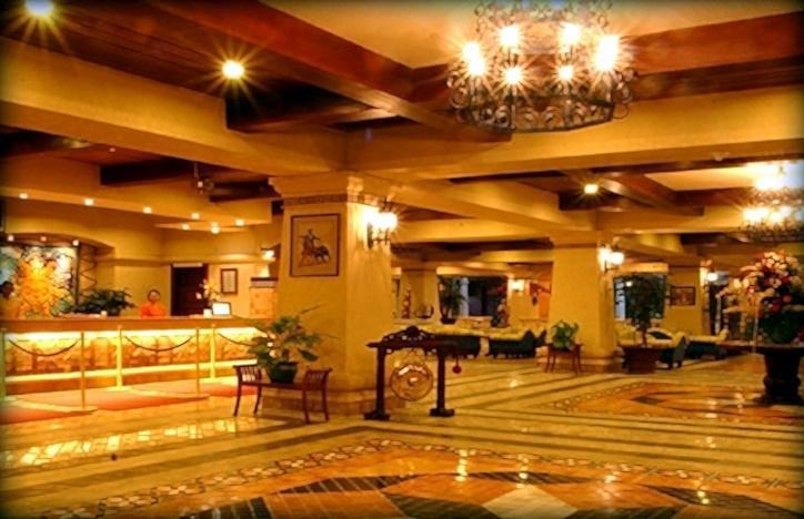 Marbella Hotel Convention & Spa Anyer - Lobby