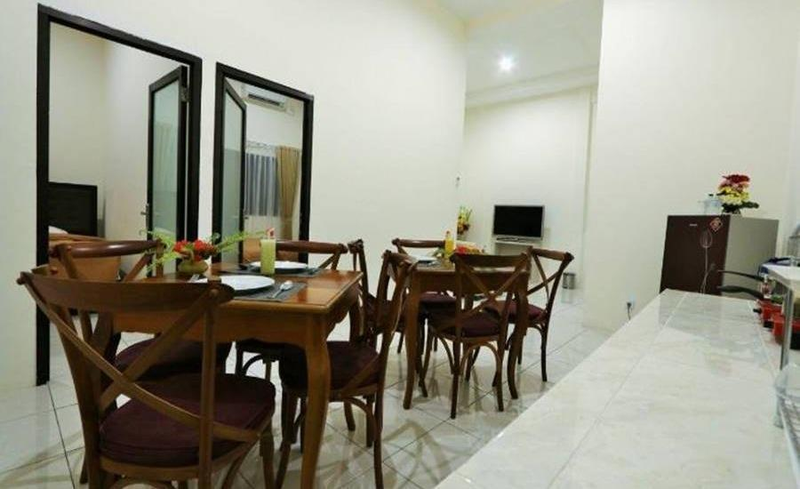 Hotel The Radiant Cirebon - Interior