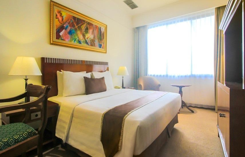 Hotel Salak The Heritage Bogor - Deluxe Suite