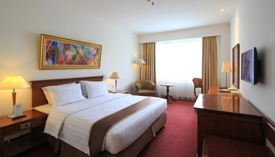 Hotel Salak The Heritage Bogor - Superior Room