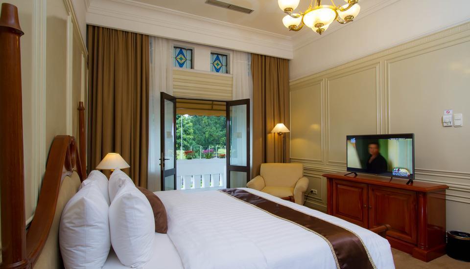 Hotel Salak The Heritage Bogor - Presidential Suite