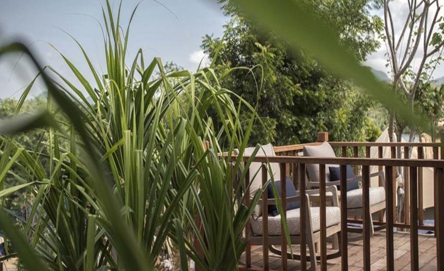 Menjangan Dynasty Resort Bali - Eksterior