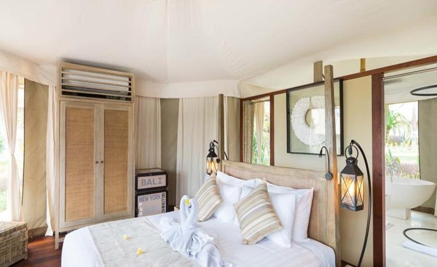 Menjangan Dynasty Resort Bali - Kamar tamu