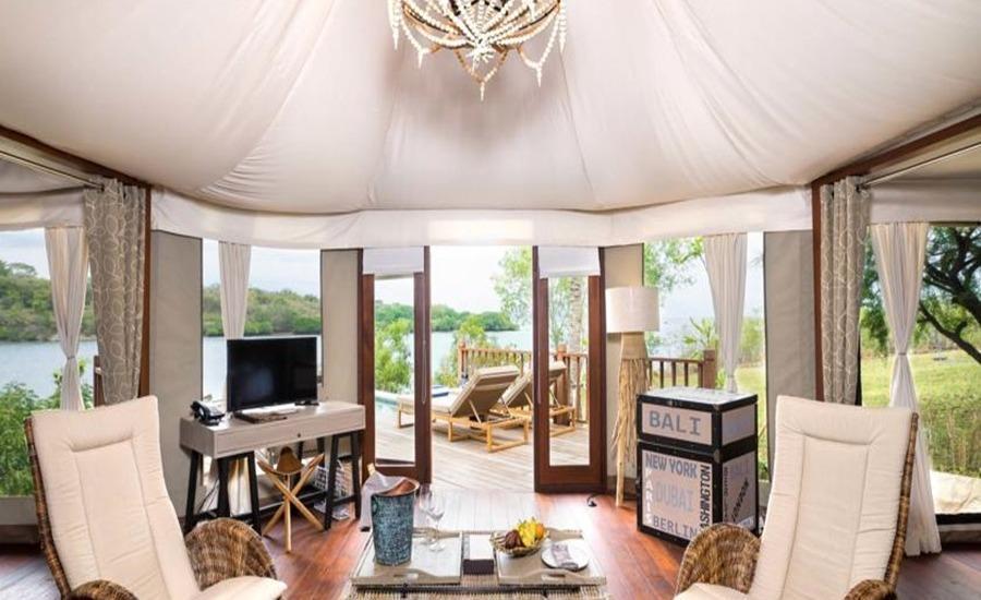 Menjangan Dynasty Resort Bali - Interior
