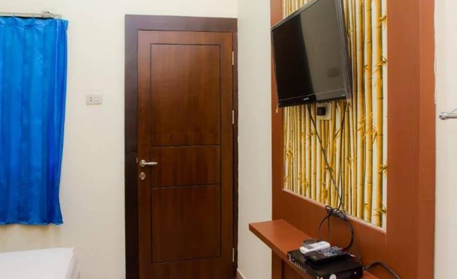 Hotel Mustika Belitung Belitung - Standard Room Weekend Promo - 12%
