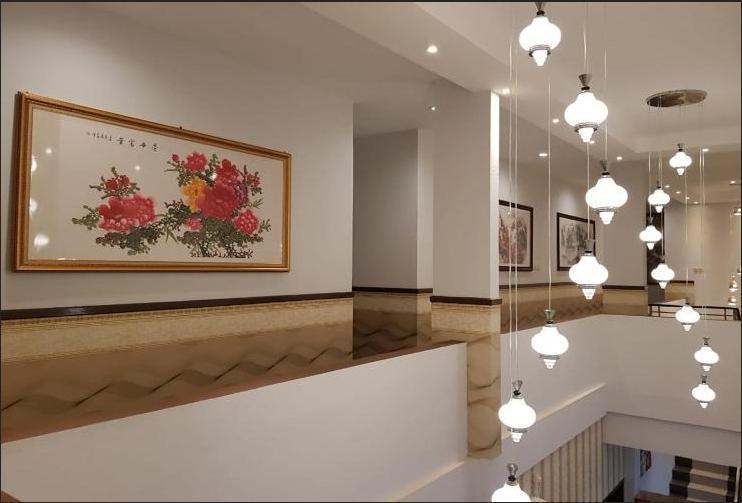 Fortune Front One Hotel Kendari Kendari - Common Space