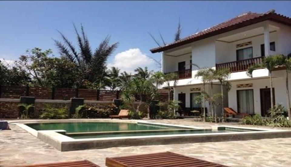 Family House Lombok - exterior