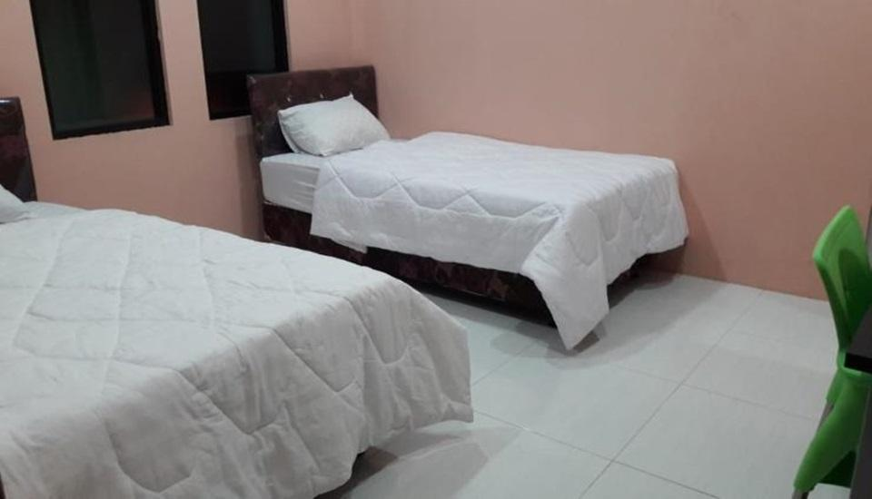 SATRIA HOMESTAY Kupang - Superior Room Only Regular Plan