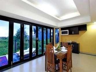 Pande Villas Spa & Restaurant Bali - Interior kamar
