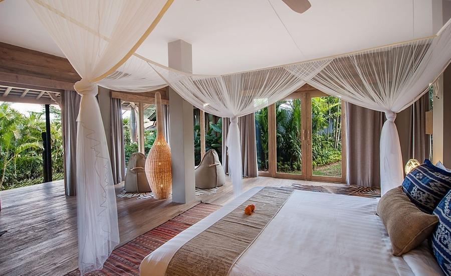 Blue Karma Resort Ubud Bali - Deluxe Garden Suite