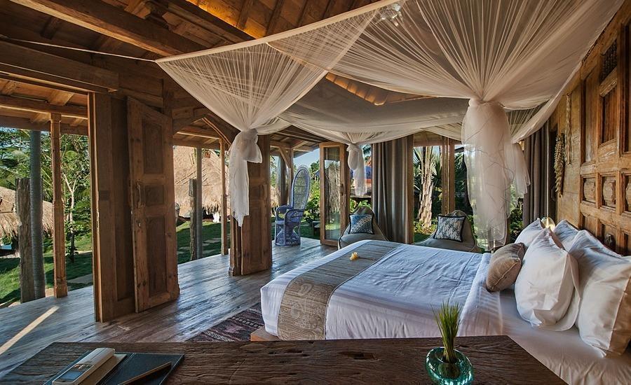Blue Karma Resort Ubud Bali - Superior Garden Suite