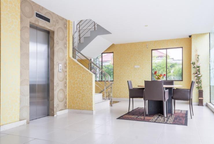 Anaya Home Hotel Medan - Lift