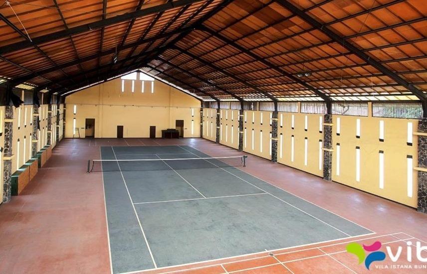 Villa Q - 17 Istana Bunga - Lembang Bandung Bandung - Interior