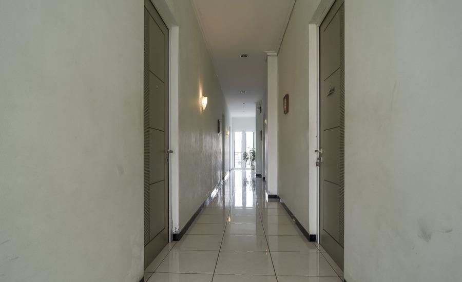 RedDoorz @ Rejosar Semarang -