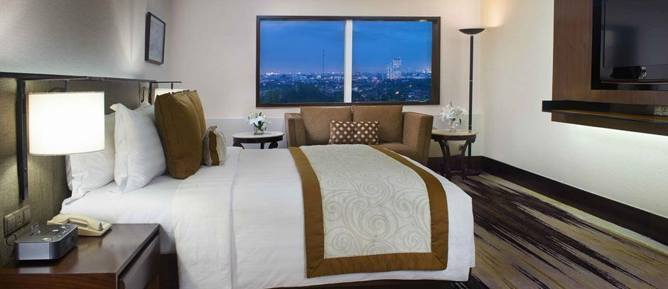 Grand Melia Jakarta - Gran Suite