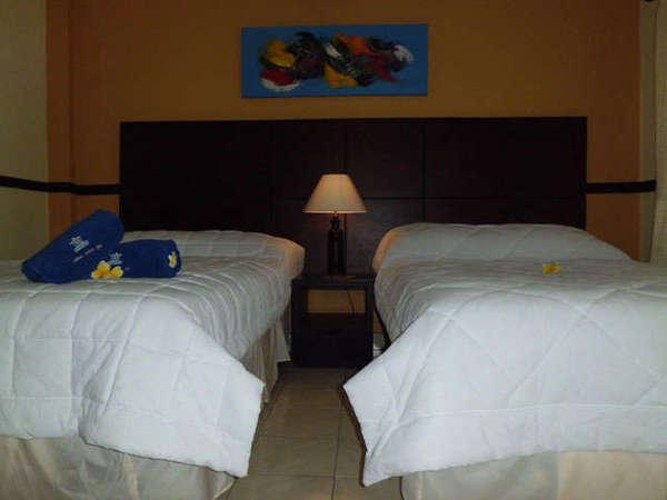 Abian Srama Hotel Bali - Economy Room Regular Plan