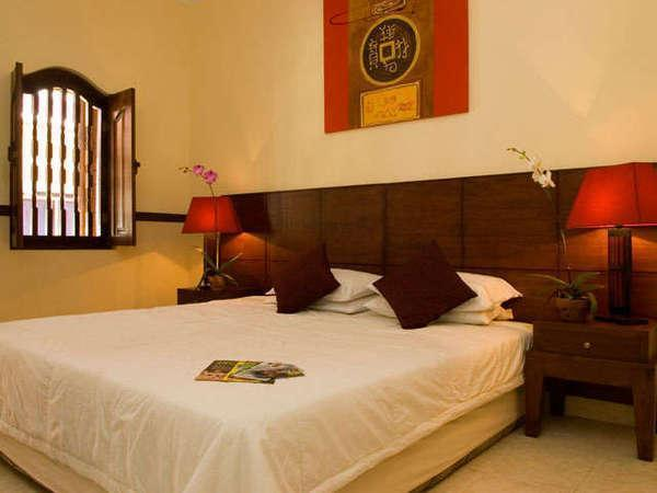 Abian Srama Hotel Bali - Deluxe Room Regular Plan